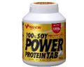 健康体力研究所(KENTAI)ケンタイ  100%SOY パワープロテイン タブ 900粒