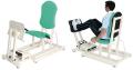 【レッグプレス】【受注生産品】高田ベッド レッグプレス II (両足の運動) TB-1215
