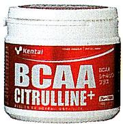 【bcaaパウダー】健康体力研究所(KENTAI)ケンタイ BCAAシトルリンプラス 188g