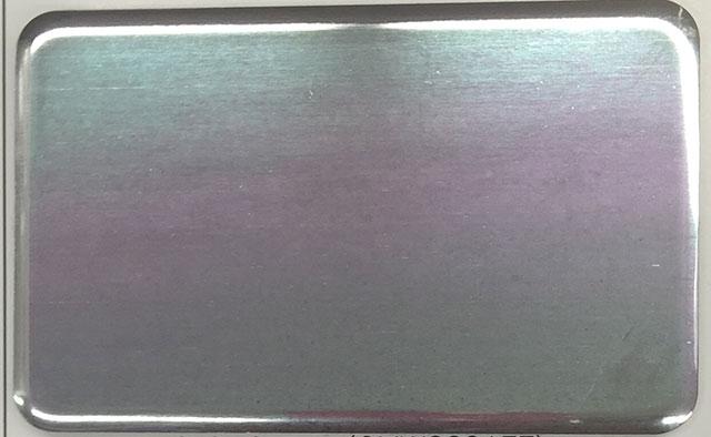 カラーエース ミラーシリーズ CMW2201FF クリア 2.2mm厚