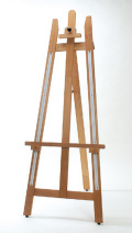 イーゼル(木製)