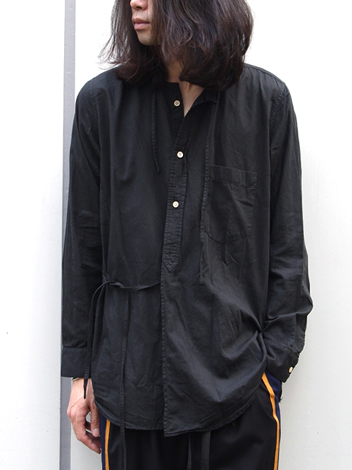 "【16AW】 BED J.W. FORD (ベッドフォード) ""Oriental."" <シャツ> - 全2色"