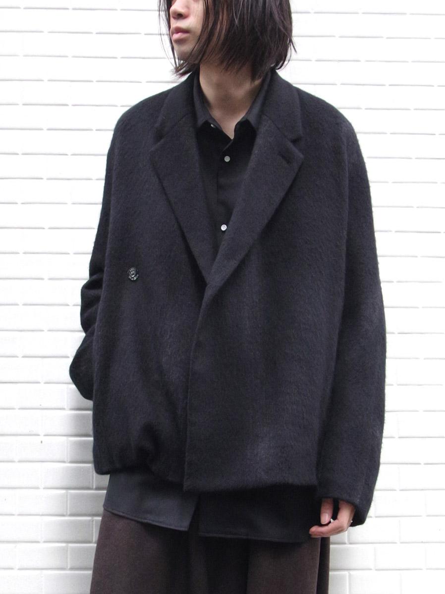 "【2020AW】 SHINYAKOZUKA (シンヤコズカ) ""BUSINESSMAN"" <ジャケット>"