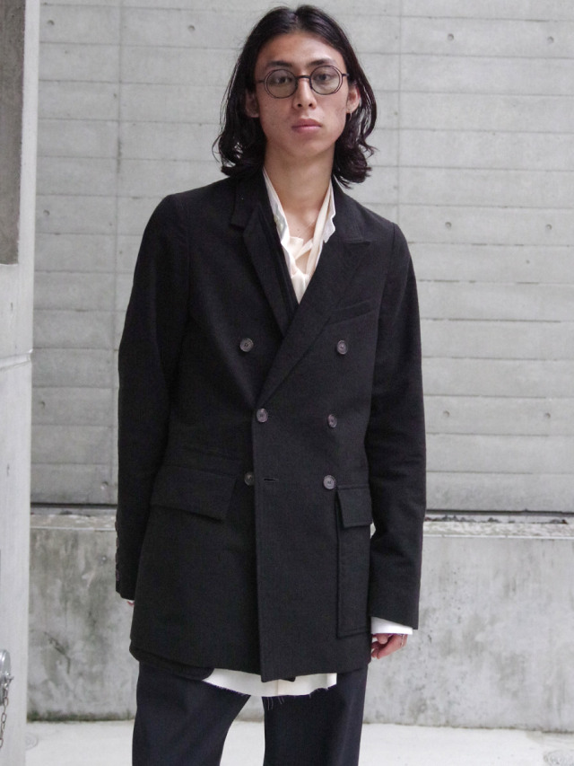 """BED J.W. FORD """"INCOMPATIBILITY JKT"""""""