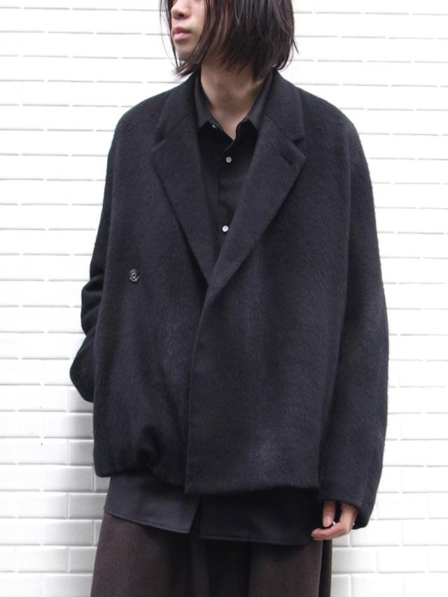 "【2020AW】 SHINYAKOZUKA (シンヤコヅカ) ""BUSINESSMAN"" <ジャケット>"