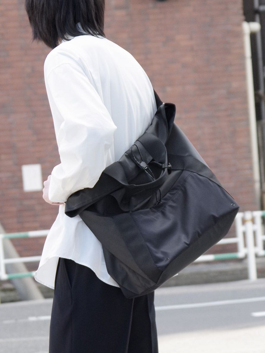 "NOTIVE/CANTERA (ノーティヴカンテラ) // ""2WAY TOTE BAG"" <トートバッグ>"