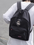 "EASTPAK × AlexanderLeeChang | ""INDIAN NYANCO DAY PACK"" <リュック デイパック バックパック> - 全3色"