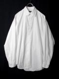 "【20SS】 ALMOSTBLACK (オールモストブラック) ""MULTI PATTERN DRESS SHIRT"" <シャツ/ブルゾン>"