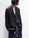 "【18AW】 BED J.W. FORD (ベッドフォード) ""『OGAMI』shirt ver.2"" 18AW-B-BL07-1 <シャツ>"