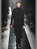 """【17AW】 BED J.W. FORD (ベッドフォード) """"P Gown."""" <ロングコート>"""