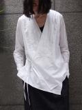 """【18SS】 BED J.W. FORD (ベッドフォード) """"Dress."""" 18SS-B-BL05 <シャツ> - 全3色"""