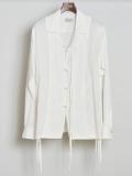 "【19AW】 BED J.W. FORD (ベッドフォード) ""China shirt"" <シャツ>"