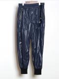 """【19AW】 BED J.W. FORD (ベッドフォード) """"Nylon pants"""" <パンツ>"""