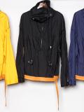 "【19SS】 BED J.W. FORD (ベッドフォード) ""Cut hoodie"" <プルオーバーブルゾン>"