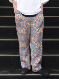 "【19SS】 BED J.W. FORD (ベッドフォード) ""Wide pants"" <ワイドイージーパンツ> - TRICOLOR"