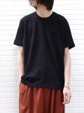 """【少量再入荷】Dulcamara (ドゥルカマラ) """"バルーンT"""" - BLACK"""