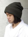 """<18AW> Edwina Horl  (エドウィナホール) // """"KNIT CAP"""" <ニットキャップ> - 全2色"""