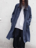 "<19SS> Edwina Horl  (エドウィナホール) // ""LONG COAT"" <ロングコート>"