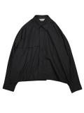 """【予約商品】JieDa(ジエダ)  """"TRENCH SHIRT"""" <トレンチシャツ>"""