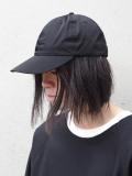 "【2020AW】 SHINYAKOZUKA (シンヤコヅカ) ""SERVICE CAP"" <キャップ>"
