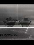 """【新作】 KUBORAUM (クボラム) """"SUN MASK H11BM with 20% GREEN LENS"""""""
