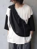 """【2020SS】 LEH (レー)  """"袈裟BAG"""" <バッグ>"""