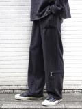 "【19AW】 MASU (マス/エムエーエスユー) ""PAJAMA PANTS"" <パンツ>"