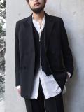 """<19SS> MASU (マス/エムエーエスユー) """"ATELIER MAN JACKET テーラードジャケット"""""""