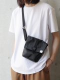 "Notive (ノーティヴ) // ""WATER-PROOF PVC MINI BAG"" <サコッシュバッグ/ショルダーバッグ>"