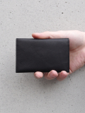 "PATRICK STEPHAN (パトリックステファン) ""Leather card case"" 'level' douce #171AAO21 <カードケース>"