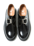"【20SS】 soe (ソーイ)  ""One Buckle Plain Toe Shoes"" <シューズ>"