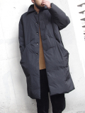 "【18AW】 VOAAOV (ヴォアーブ)  ""long down coat"" <ダウンコート>"