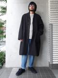 """【19AW】 VOAAOV (ヴォアーブ)  """"long coat"""" <コート>"""