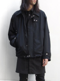 "【2019AW】 wizzard (ウィザード)  ""UTILITY BLOUSON"" <ブルゾン>"