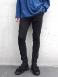 """【19AW】 wizzard (ウィザード)  """"SKINNY PANTS"""" <スキニーパンツ>"""
