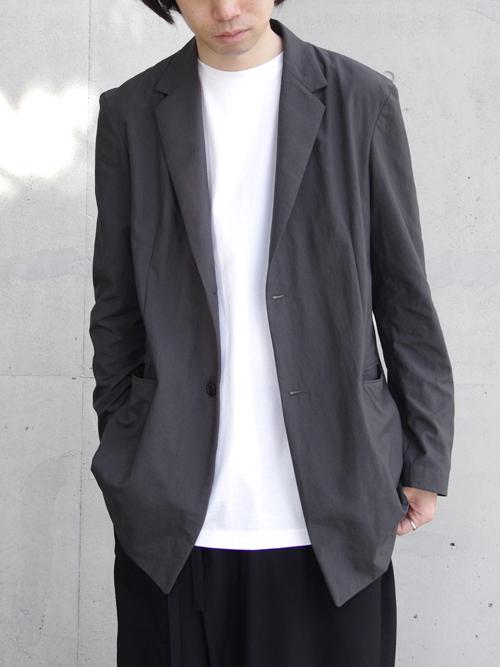 "【18SUMMER】 SOE (ソーイ)  ""2B Nylon Jacket"" <ナイロンサマージャケット>"