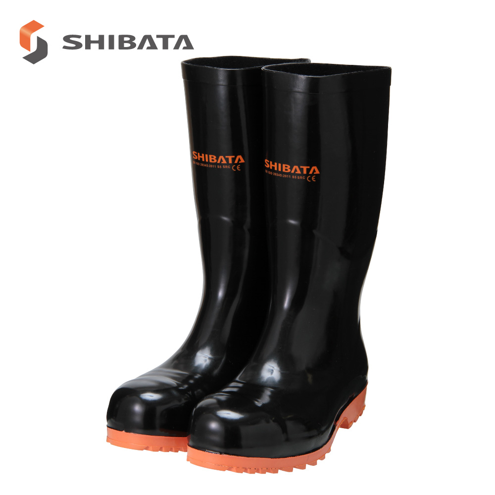 IE030 Safety Boots / IE030 セーフティブーツ (メンズ)