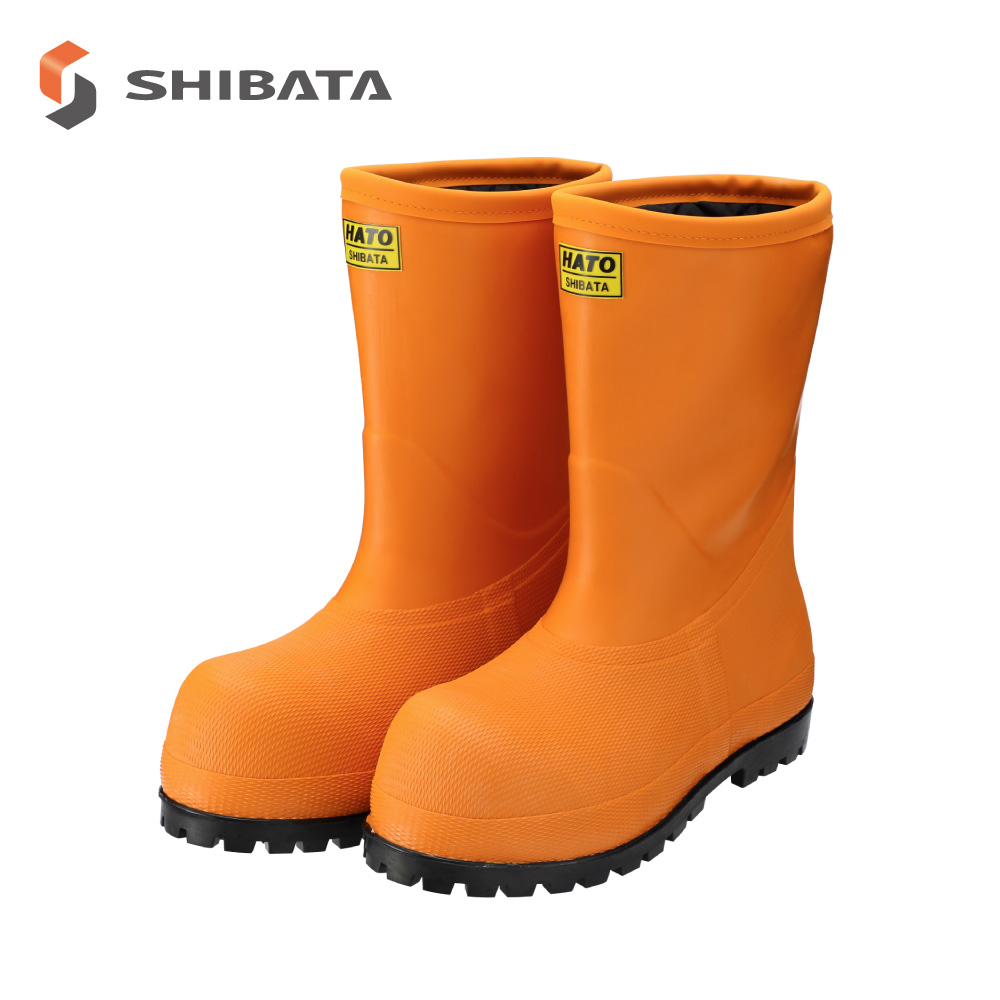 NR012 Cold Resistance Rubber Boots -60℃ / NR012 冷蔵庫長 -60℃