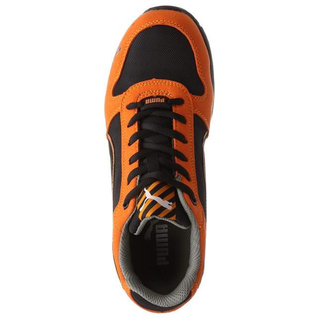 Airtwist Orange Low / エアツイスト・オレンジ・ロー