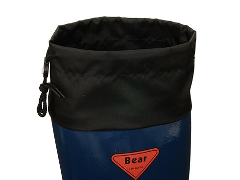 AB061 Safety Bear #500 (Navy) / AB061 セーフティベアー#500(ネイビー)