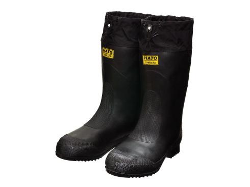 一般作業長靴 NC060 防寒キルト長K8 型
