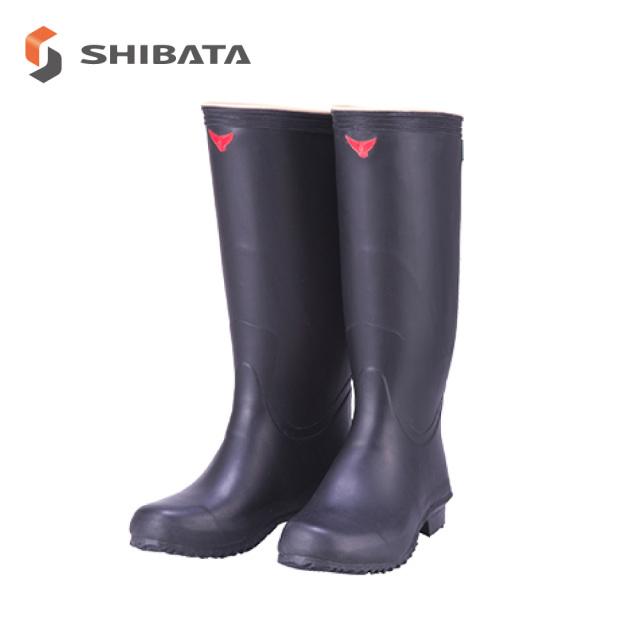 Work Boots NB010  Multi-Purpose Boots / 一般作業長靴 NB010 実用大長 (メンズ)