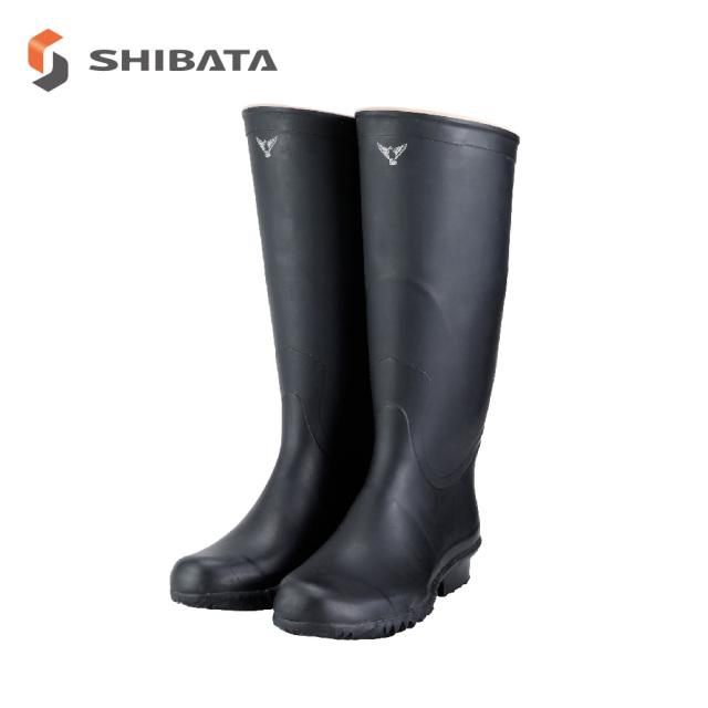 Work Boots NB011 Multi-Purpose Boots / 一般作業長靴 NB011 実用大長