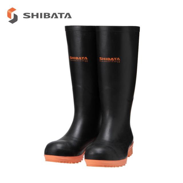 IE020 Oil Resistant Safety Boots(European Model) /IE020 安全耐油長(ヨーロッパモデル) (メンズ)