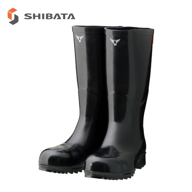 Safety Boots AB021 Safety Work Boots / 安全長靴 AB021 安全大長 (メンズ)