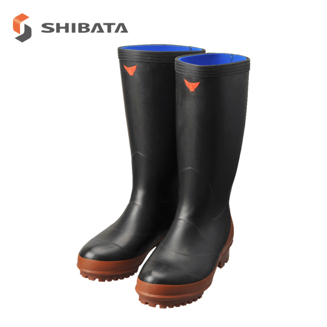 Cold Weather Boots NC020 Cold Resistance Multi-Purpose Boots 9 / 防寒長靴 NC020 スポンジ大長9型 (メンズ)