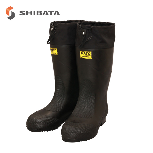 Cold Weather Boots NC061 Cold Resistance Quilted Boots K8 / 防寒長靴 NC061 防寒キルト長 K8型 (メンズ)