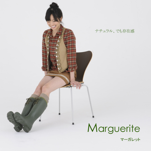 Marguerite (マーガレット)