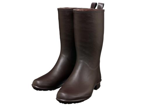 Handmade Rubber Boots / ハンドメイド・ラバーブーツ