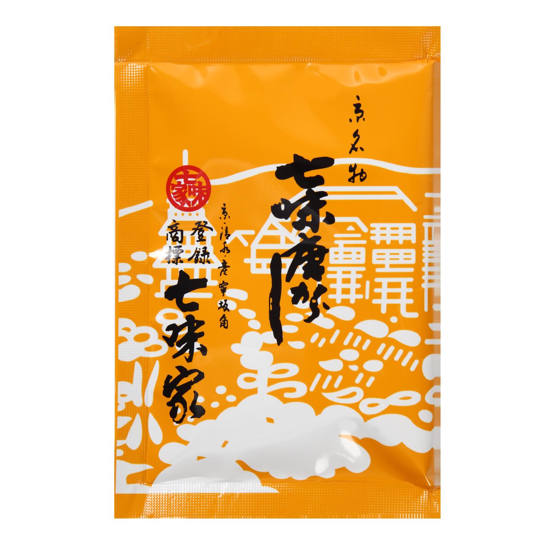 七味大袋(25g)